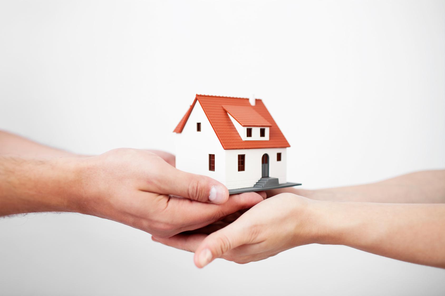 pret hypothecaire